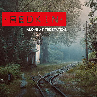 REDKIN - Alone at the Station